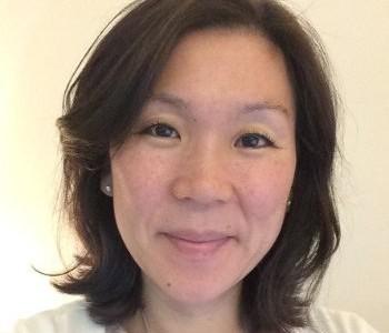 Aimee Goldthwaite, Marketing & Strategic Comms Director, Central Asia Development Group