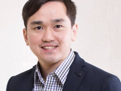 Benjamin Koe, CEO, JamiQ